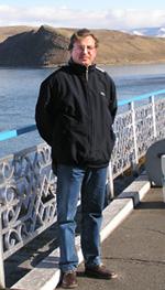 Константин Хлынов ждёт гостей