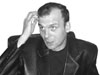 Лауреат премии имени Сахарова абаканский журналист Михаил Афанасьев