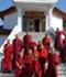 Хуураки храма «Цеченлинг»