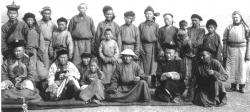 Когорты века. Тувинские поколения: с чем мы вступили в XXI век