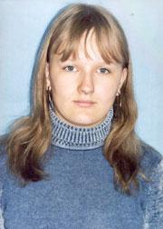 Женя Попова