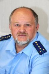 Василий КРИВДИК, старший помощник прокурора Республики Тыва
