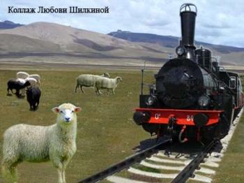 Железная дорога: новые рабочие места