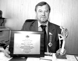 Николаю Дубровскому снова шьют дело