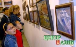 Музею доверены сокровища Рериха