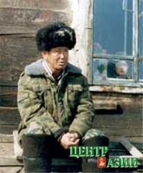 """Кызыл-оол Шыырап: """"Я ОЧЕНЬ БОГАТЫЙ ЧЕЛОВЕК"""""""