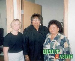 Закон американского племени: ИЗБИЛ ЖЕНУ ПОСИДИ ПОЛГОДА