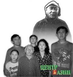 Последний нойон Даа-кожууна и его потомки