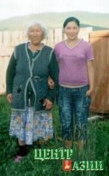Мои прекрасные бабушки