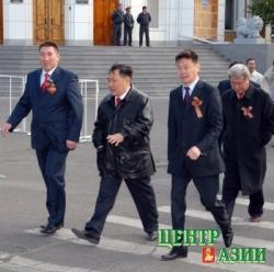 Противостояние законодательной и исполнительной власти Тувы вышло на новый уровень
