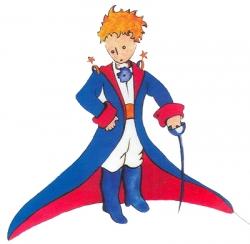 Маленький принц заговорил по-тувински