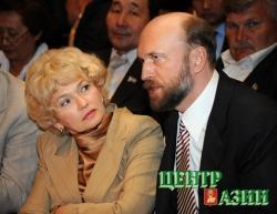 Небожители Совета Федерации