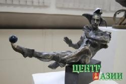 Камень и металл скульптора-возвращенца