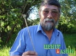 Сельский художник Сергей Кочаавступил в конкуренцию со скифами