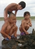 Рубли велели не взимать: озёра могут погибать