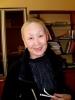 Саинхо Нымчалак – женщина с загадочным голосом