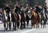 Музыканты-конники Тимура Дулуша – молодёжный сюрприз юбилея вхождения Тувы в состав России