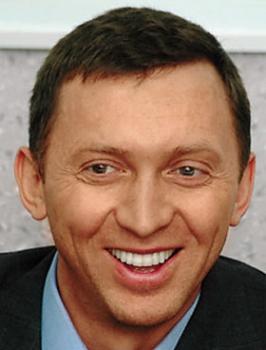 У тувинского угля новый хозяин – Олег Дерипаска