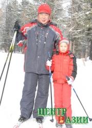 Возрождённая «Тайга» ждёт лыжников