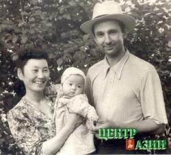 Архив Рушевых переехал из московской «хрущёвки» в Кызыл