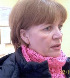 Лариса Ивановна Костенко (Ермакова)
