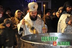 Владыка Ионафан возведен в сан архиепископа