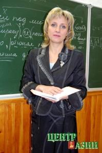 Людмила Ивановна Соколова