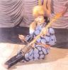 Тувинскую скрипку игил – на почётное место