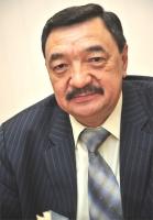 Сергей Степанович Кужугет