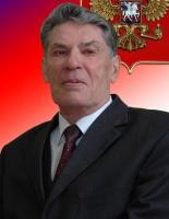 Хамидулла Галимуллович Файзуллин