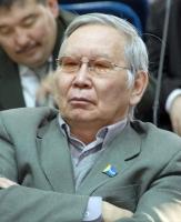 Николай Вячеславович Абаев