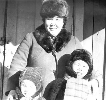 Лориса Ооржак