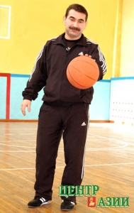 Алексей Анатольевич Бакановский