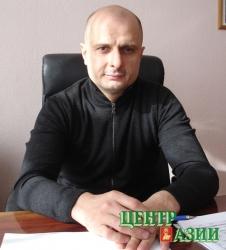 Ибрагим Мухиев