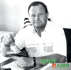 Александр Шулепов