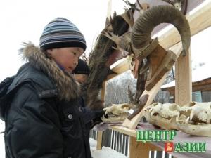 Адыгжы Самбу из села Адыр-Кежиг – снова чемпион