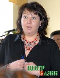Эльвира Сергеевна Лифанова