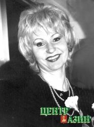 Екатерина Тадеевня Вусатая