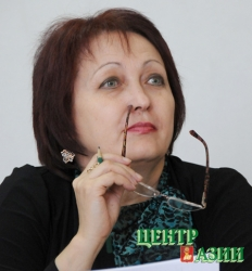 Зинаида Васильевна Дехтяр