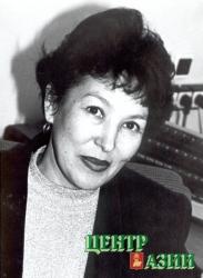 Валентина Александровна Ооржак