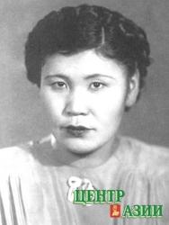 Тамара Чашоловна Норбу