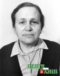Светлана Владимировна Козлова