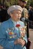 Туву на Параде Победы представит гвардии сержант кавалерийского эскадрона Вера Байлак