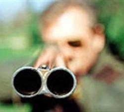 Сверхточный Мурат Сандыкмаа отстрелял «УАЗ»
