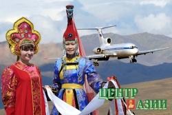 Туризм – приоритет экономики Тувы