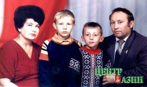 Братья Черногривовы – сердечные хирурги