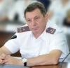 Новый тувинский министр внутренних дел прибыл из Томска
