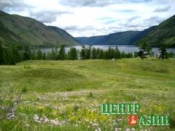 Тур к Кара-Холю – Чёрному озеру: погружение в настоящую жизнь горного чабана