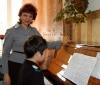 Елена Юрьевна Акулова, преподаватель по классу фортепиано
