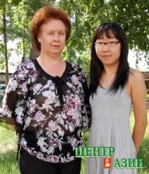 Ольга Львовна Зеленова, учитель русского языка и литературы